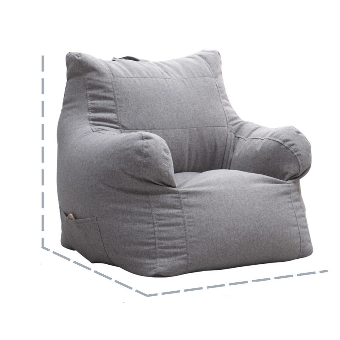 Large Size of Sitzsack Sofa Sessel Multicolor Mit Schlaffunktion U Form Englisches Elektrischer Sitztiefenverstellung Natura Kolonialstil Schillig Xxl Grau Canape Home Sofa Sitzsack Sofa