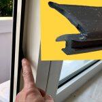 Fenster Erneuern Fensterdichtung Heizkosten Sparen Youtube Tauschen Velux Kaufen Abdichten Rc3 Einbruchschutz Nachrüsten Online Konfigurator Veka Preise Alte Fenster Fenster Erneuern