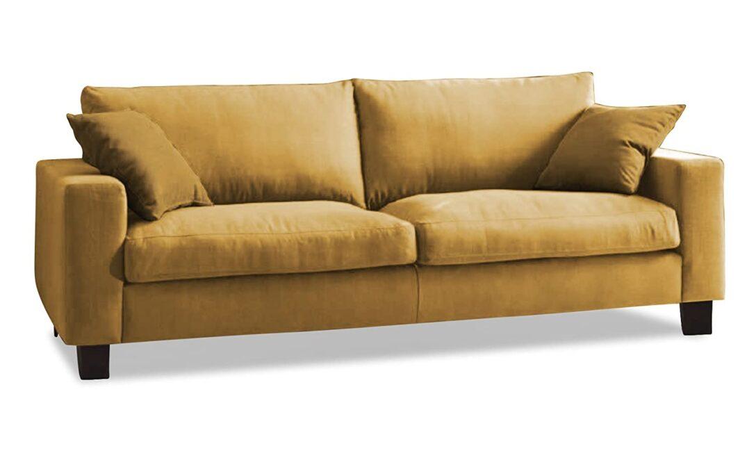 Large Size of Couch Baumwolle Leinen Sofa Holz Reinigen Leinenstoff Hussen Weiss Beige Big Leinenbezug Waschen Grau Sofahusse Stoff Aus 3 Sitz Dima In Einem Baumwoll Gemisch Sofa Sofa Leinen