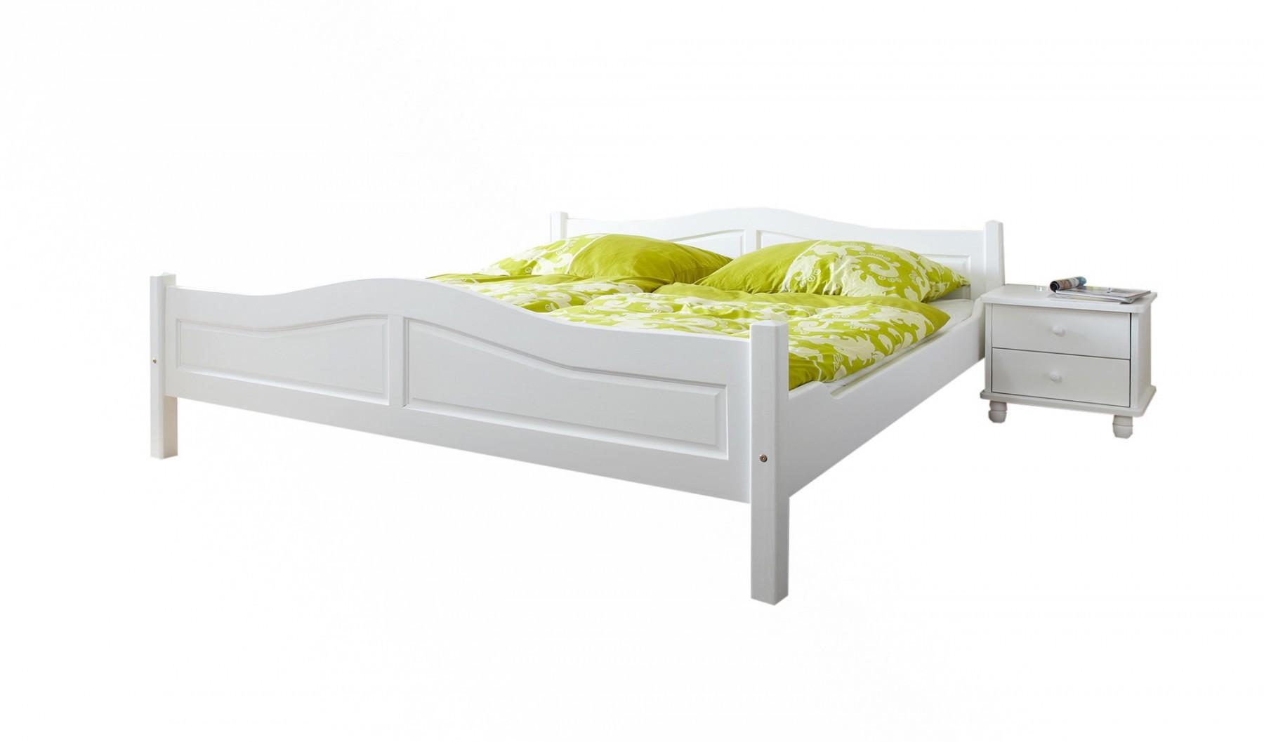 Full Size of Stabiles Bett Doppelbett Rita 140x200 Kiefer Doppelbetten Betten Kolonialstil 120 X 200 200x200 Komforthöhe Feng Shui Kopfteil Schlafzimmer Set Mit Bett Stabiles Bett