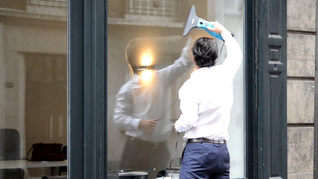 Large Size of Hkoenig Fenster Dampfreiniger Wiz400 Youtube Rundes Schräge Abdunkeln Kaufen In Polen Sonnenschutzfolie Sichtschutzfolie Günstige Neue Kosten Tauschen Fenster Dampfreiniger Fenster