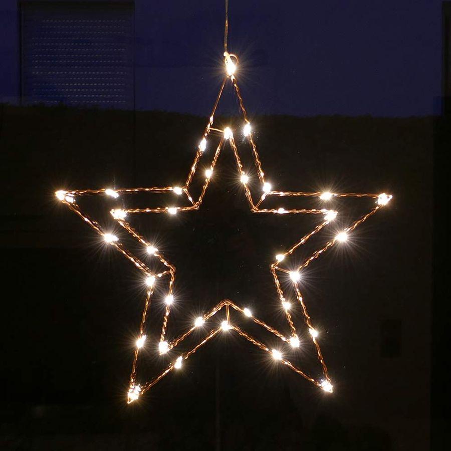 Full Size of Weihnachtsbeleuchtung Fenster Innen Pyramide Mit Kabel Led Silhouette Stern 47 Cm Wand Deko Beleuchtet Aus Draht Sichern Gegen Einbruch Plissee Online Fenster Weihnachtsbeleuchtung Fenster