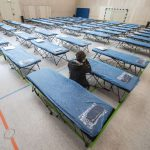 Coronavirus Frankfurt Flughafen Turnhalle Steht Fr China Coole Betten Ruf Preise überlänge Luxus Günstige 140x200 Außergewöhnliche Für übergewichtige Bett Betten Frankfurt
