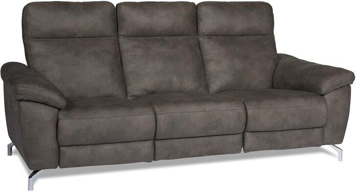 Medium Size of 3 Sitzer Sofa Mit Relaxfunktion Ibbe Design Modern Skandinavisch Italienisches Braun Stoff München Rund Led Antik Landhaus Bett 160x200 Lattenrost 2 5 L Sofa 3 Sitzer Sofa Mit Relaxfunktion