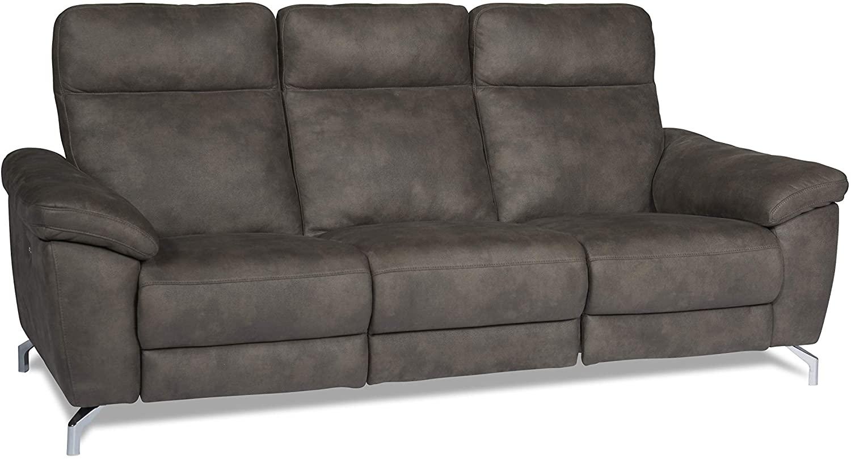 Full Size of 3 Sitzer Sofa Mit Relaxfunktion Ibbe Design Modern Skandinavisch Italienisches Braun Stoff München Rund Led Antik Landhaus Bett 160x200 Lattenrost 2 5 L Sofa 3 Sitzer Sofa Mit Relaxfunktion