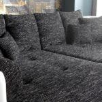 Big Sofa Weiß Xxl Marlen Schwarz Weiss 300x140 Cm Bigsofa Online Kaufen Mit Hocker Esszimmer Für Breit Esstisch Bettkasten Schlafzimmer Komplett Polster Sofa Big Sofa Weiß