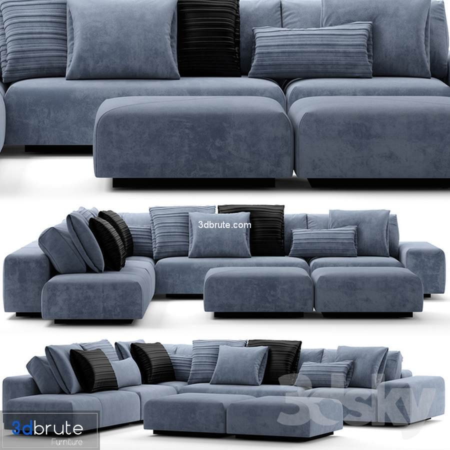 Full Size of Baxter Sofa Furniture Chester Moon Cena Casablanca Made In Italy Budapest Monsieur Modular Download 3d Models Free 2 Sitzer Mit Schlaffunktion Home Affaire Big Sofa Baxter Sofa