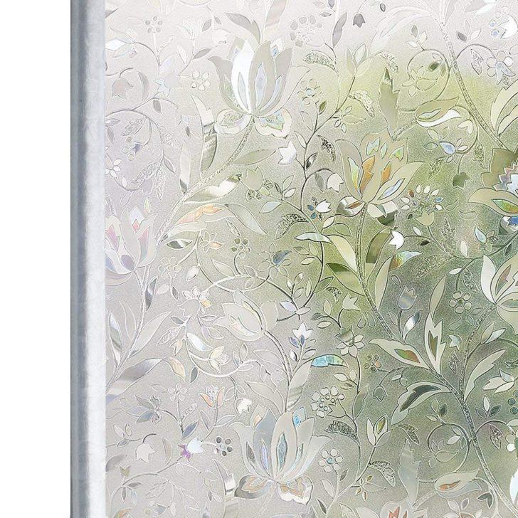 Medium Size of Am Besten Bewertete Produkte In Der Kategorie Fensterfolien Fenster Kunststoff Einbauen Mit Rolladen Klebefolie Für Rahmenlose Sichtschutzfolie Sonnenschutz Fenster Klebefolie Fenster
