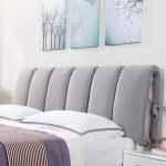 Rückenlehne Bett Kopfkissen Glp Bettkissen Nordic Wind Kopfbedeckung Doppelte Massivholz 120 Günstig Kaufen Hoch Billerbeck Betten Einzelbett Stauraum Bett Rückenlehne Bett