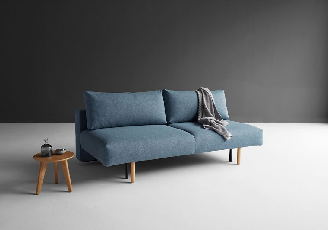 Large Size of Sofa Ohne Lehne Innovation Frode Design Schlafsofa Teakwoodstore24 Big Braun Home Affaire Poco Angebote Ewald Schillig Freistil Sitzsack Esstisch überzug Sofa Sofa Ohne Lehne