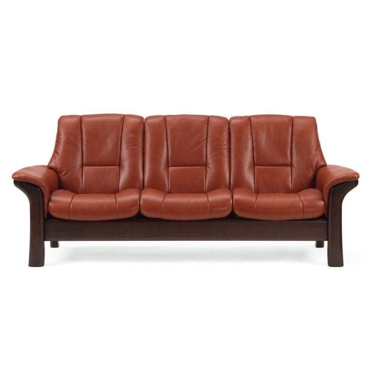 Medium Size of Stressless Sofa Australia Uk Furniture Usa Canada 2 Seater Leather Manhattan Review Windsor M 3 Sitzer In Leder Paloma Copper 1 Husse Chippendale Lederpflege Sofa Stressless Sofa