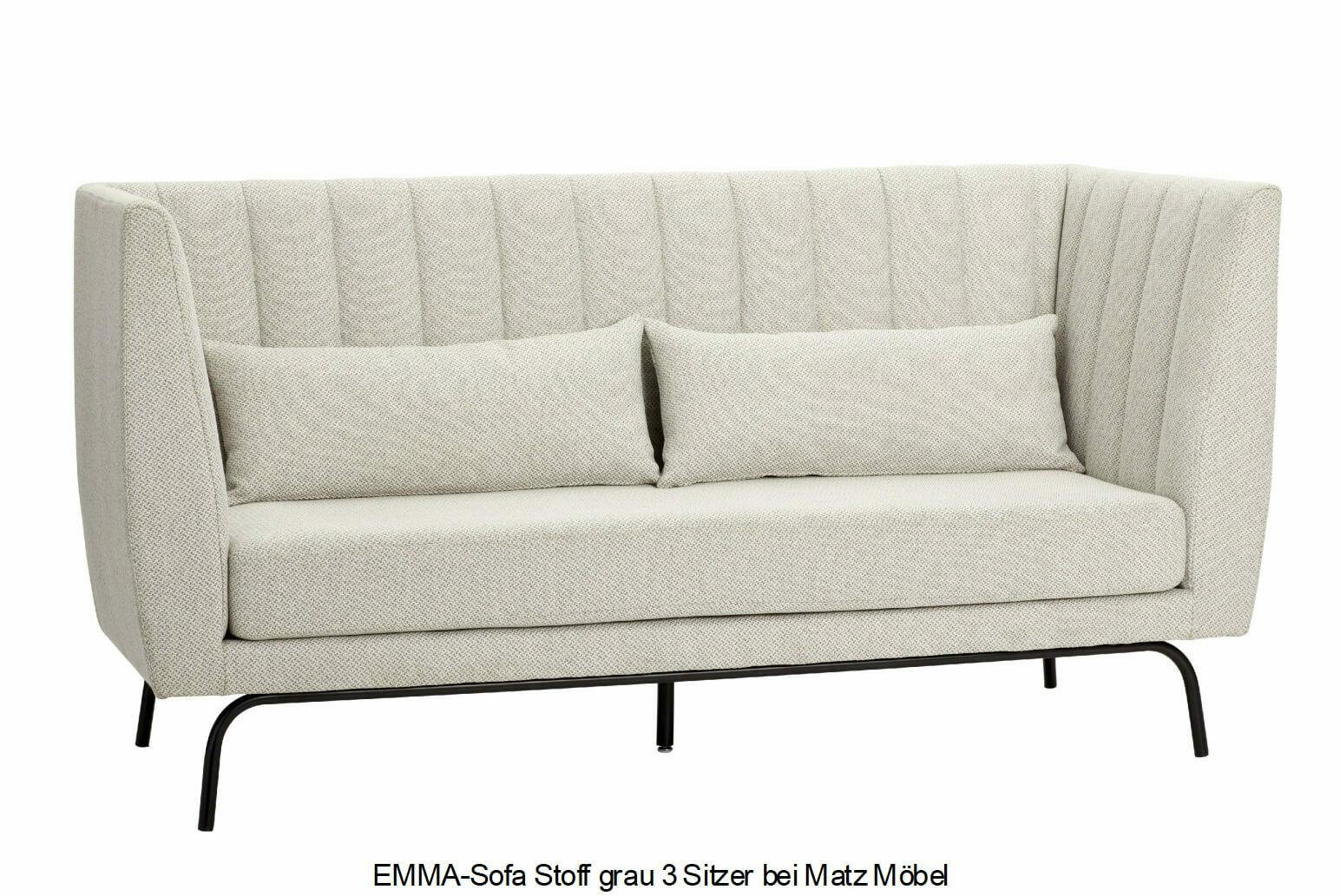 Full Size of Sofa 3 Sitzer Kamma Retro Couch Polstermbel Ohrensofa In Stoff L Form De Sede Ottomane Dreisitzer Groß Mit Bettfunktion Englisch Schillig Freistil Sofa Sofa 3 Sitzer