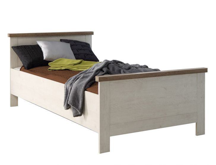 Medium Size of Bett Weiß 100x200 Komfortbett Durio 70 Pinie Wei Seniorenbett Einzelbett Musterring Betten 200x200 120x200 Schweißausbrüche Wechseljahre Ausziehbares Ebay Bett Bett Weiß 100x200