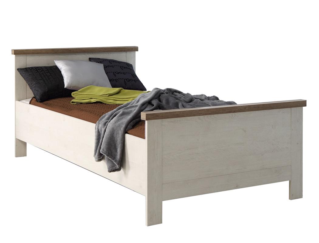 Full Size of Bett Weiß 100x200 Komfortbett Durio 70 Pinie Wei Seniorenbett Einzelbett Musterring Betten 200x200 120x200 Schweißausbrüche Wechseljahre Ausziehbares Ebay Bett Bett Weiß 100x200