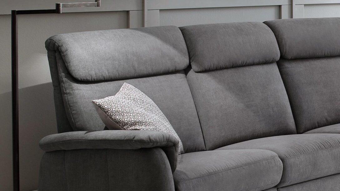 Large Size of Sofa Preston 3 Sitzer Stoff Stone Grau Federkern 222 Cm 2 Mit Schlaffunktion Abnehmbarer Bezug Garnitur Teilig Esstisch Bank Großes Holzfüßen Big Xxl Sofa 3 Sitzer Sofa Mit Relaxfunktion