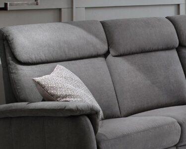 3 Sitzer Sofa Mit Relaxfunktion Sofa Sofa Preston 3 Sitzer Stoff Stone Grau Federkern 222 Cm 2 Mit Schlaffunktion Abnehmbarer Bezug Garnitur Teilig Esstisch Bank Großes Holzfüßen Big Xxl