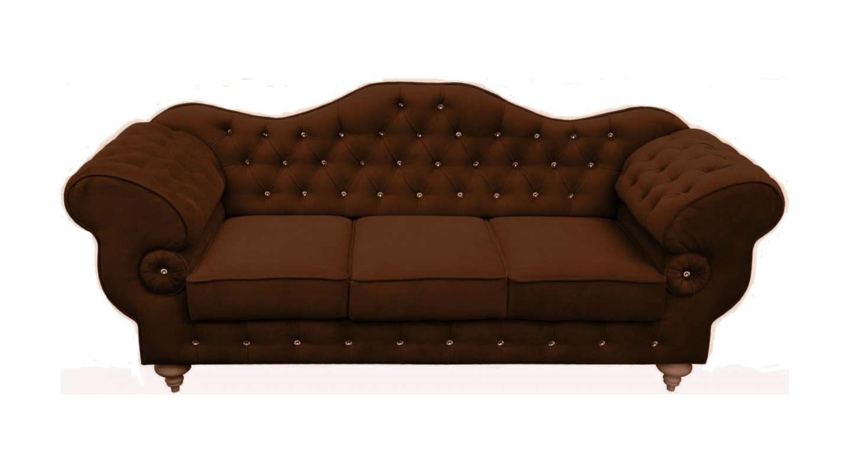 Full Size of 00795 Ston 3 Sitzer Sofa Couch Echtleder Plsch Pu Braun Mega Weiches Xora Leder Hocker Big L Form Für Esstisch Hussen Microfaser Garnitur Vitra Hülsta Sofa Echtleder Sofa