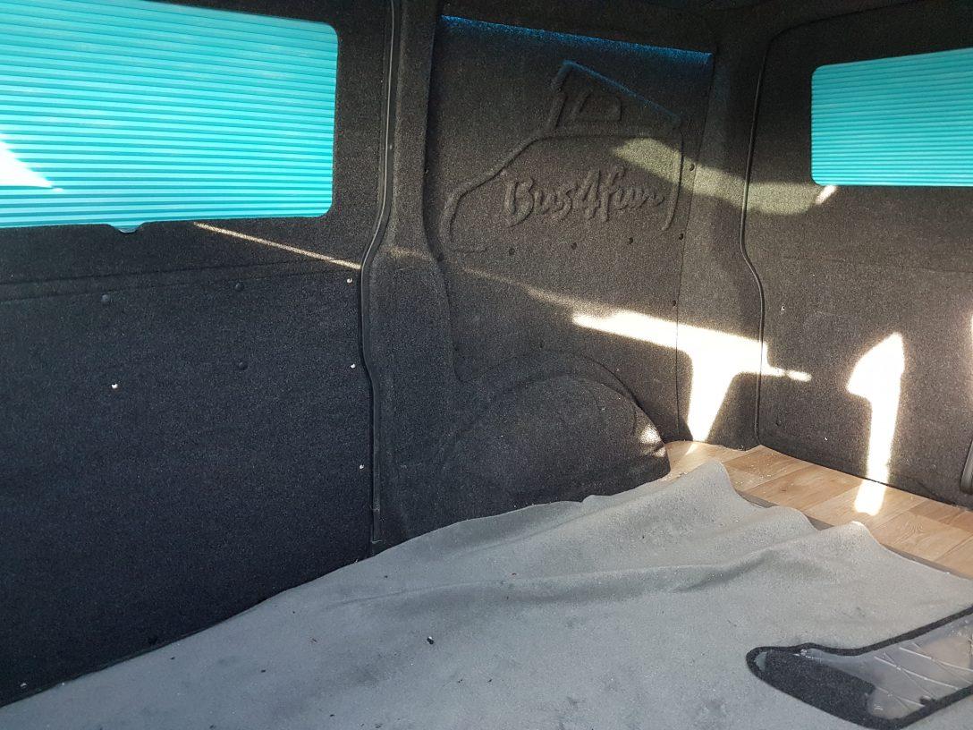 Large Size of Fenster Plissee Window Pods Fensterverdunklung Fr Vw T5 T6 Drutex Konfigurieren Sicherheitsfolie Dachschräge Mit Integriertem Rollladen 120x120 Rollos Für Fenster Fenster Plissee