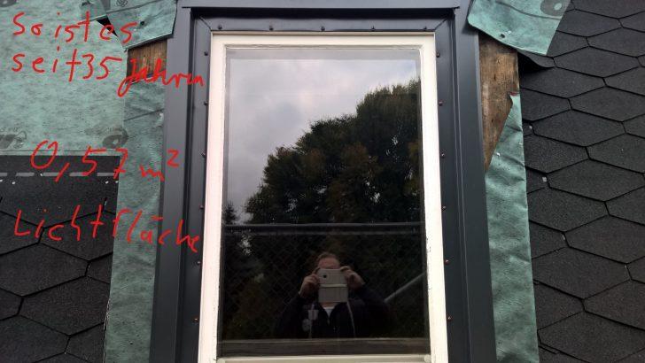 Medium Size of Neue Fenster Einbauen Wir Wohnen In Einem Mietshaus Im Dachgescho Dort Sollen Ber Aluminium Abdichten Fliegengitter Für Köln Rollo Rahmenlose Mit Sprossen Fenster Neue Fenster Einbauen