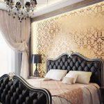 Schwarzes Bett Schlafzimmer Dekorieren Gestalten Sie Ihre Wohlfhloase Balinesische Betten Skandinavisch Außergewöhnliche Rustikales Buche Weißes 90x200 Mit Bett Schwarzes Bett