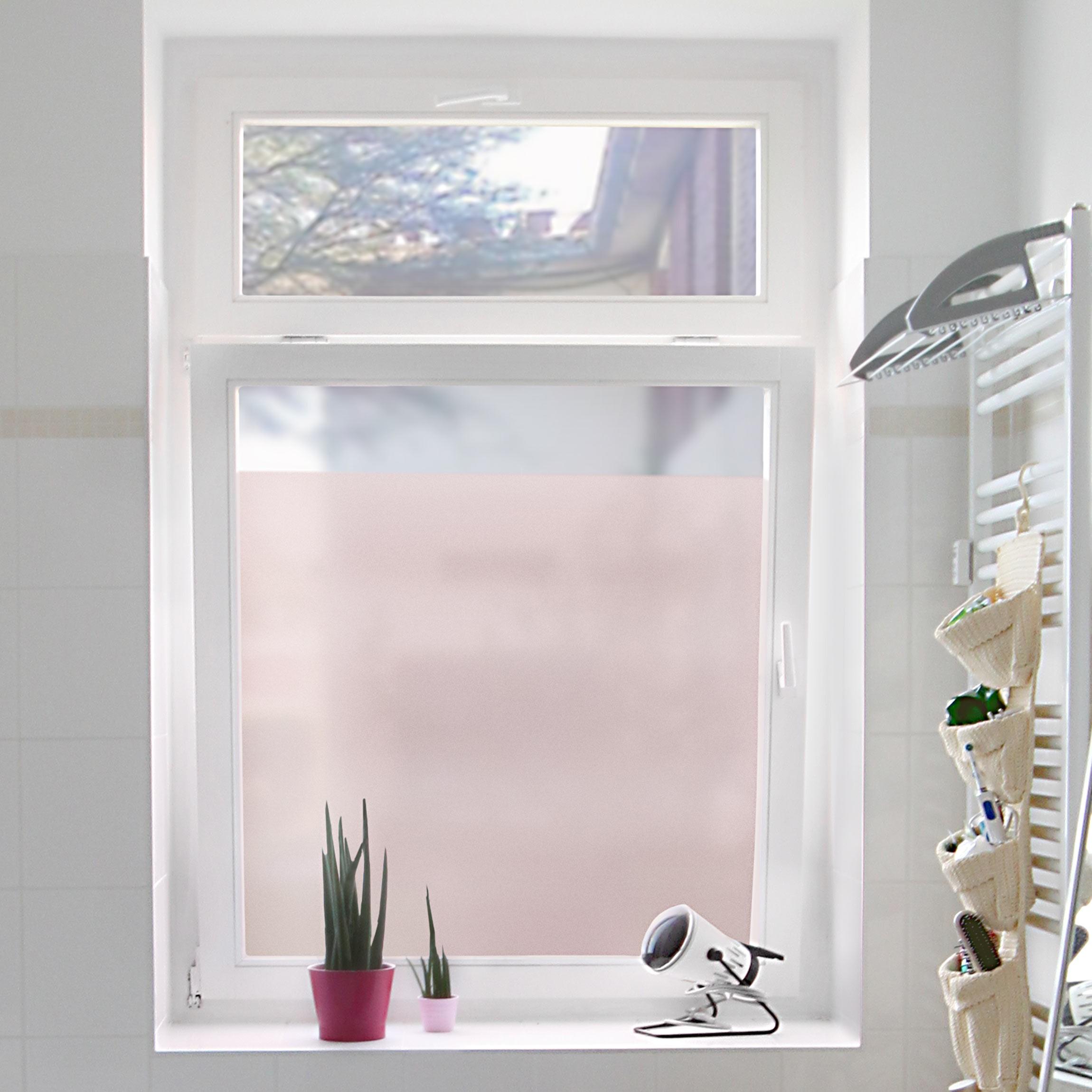 Full Size of Sichtschutzfolie Fr Fenster Selbstklebender Blickschutz In Rosa Tapeten Für Die Küche Kunststoff Fototapete Konfigurieren Einseitig Durchsichtig Welten Fenster Sichtschutzfolie Für Fenster