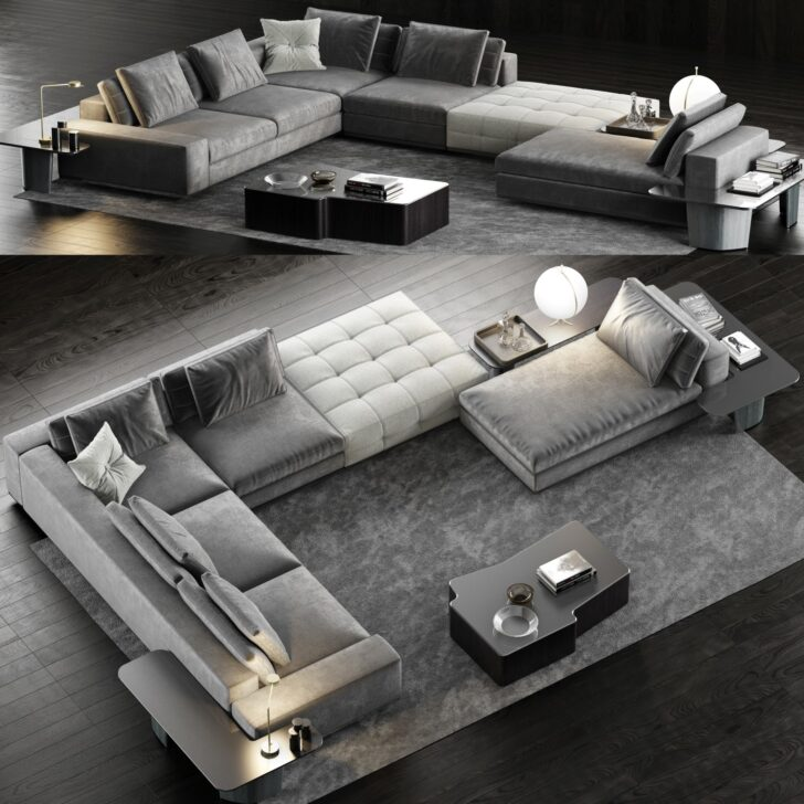 Medium Size of Minotti Sofa Bed Indiana Lawrence For Sale Cad Block Hamilton Freeman Seating System Range Dimensions Megapol Antik Luxus Ikea Mit Schlaffunktion Barock Hussen Sofa Minotti Sofa
