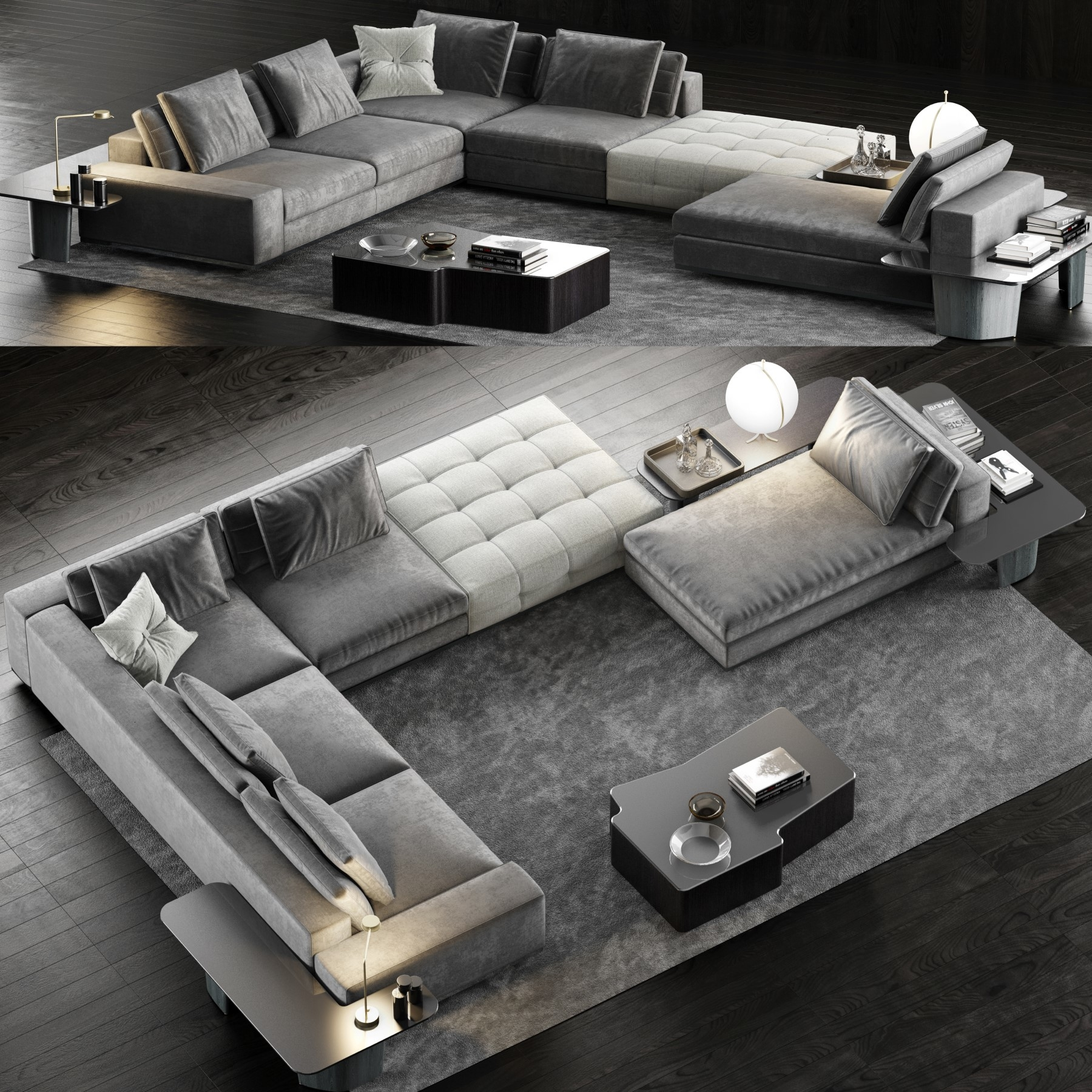 Full Size of Minotti Sofa Bed Indiana Lawrence For Sale Cad Block Hamilton Freeman Seating System Range Dimensions Megapol Antik Luxus Ikea Mit Schlaffunktion Barock Hussen Sofa Minotti Sofa