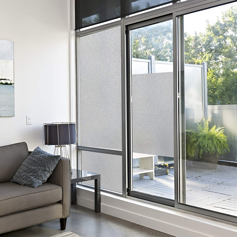 Full Size of Fancy Fistatische Selbstklebende Lichtdurchlssige Fensterfolie Sonnenschutz Fenster Drutex Insektenschutzgitter Konfigurieren Einbruchsicher Nachrüsten Rundes Fenster Sichtschutz Fenster