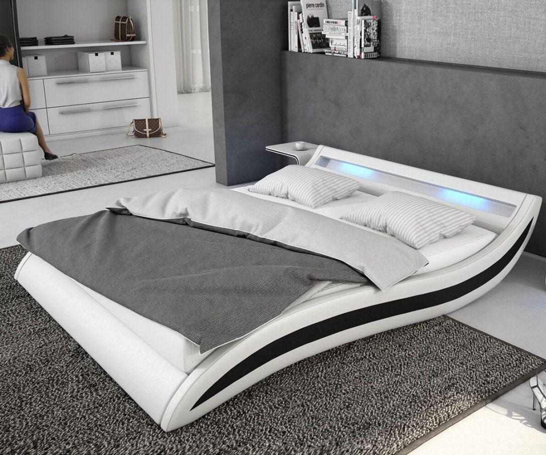 Large Size of Bettbeleuchtung Selber Bauen Bett Mit Led Beleuchtung Kaufen 100x200 160x200 90x200 Kopfteil 180x200 140x200 Und Lautsprecher 120x200 Bettkasten Matratze Bett Bett Mit Beleuchtung