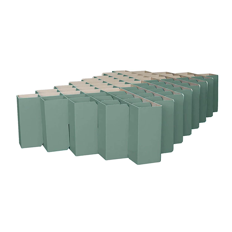 Full Size of Bett Minimalistisch Nachhaltiges Pappbett 20 Room In A Box Skandinavisch Kopfteile Für Betten Moebel De Dänisches Bettenlager Badezimmer Breite Paidi Bett Bett Minimalistisch