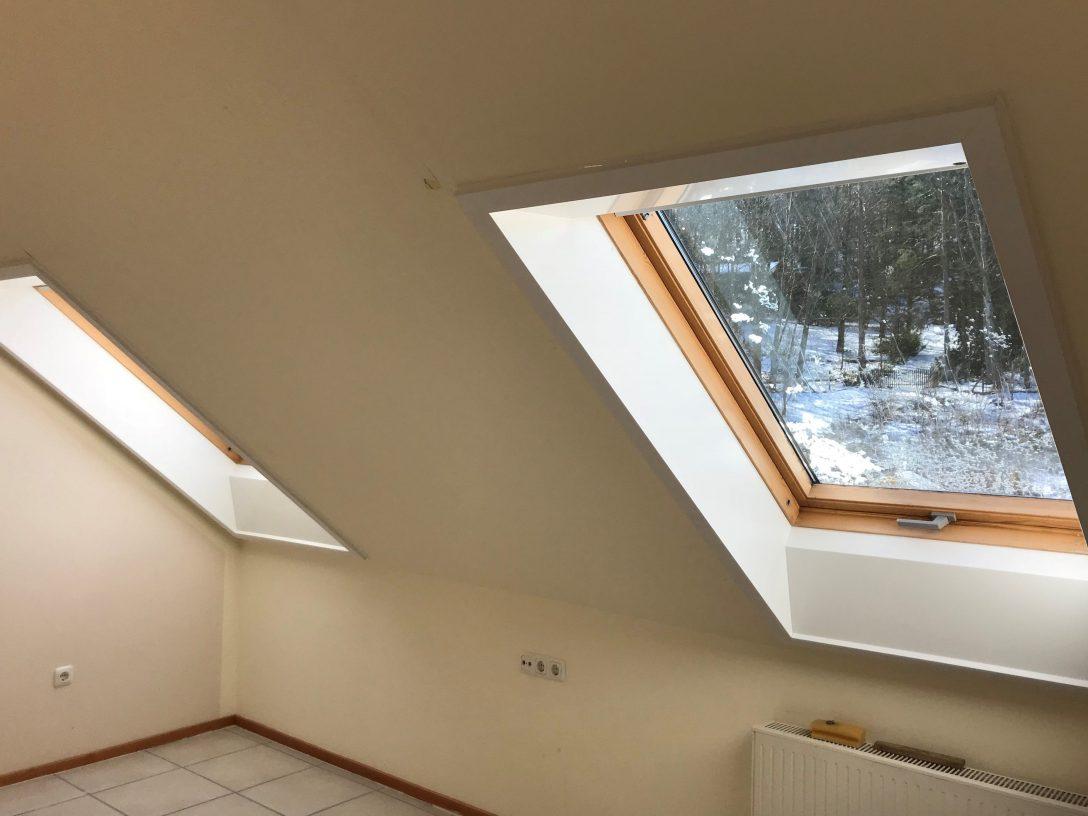 Large Size of Dachfenster Sanierung Mit Veluinnenfutter Ewald Sahm Gmbh Dampfreiniger Fenster Integriertem Rollladen Konfigurieren Pvc Standardmaße Tauschen Rolladen Fenster Velux Fenster