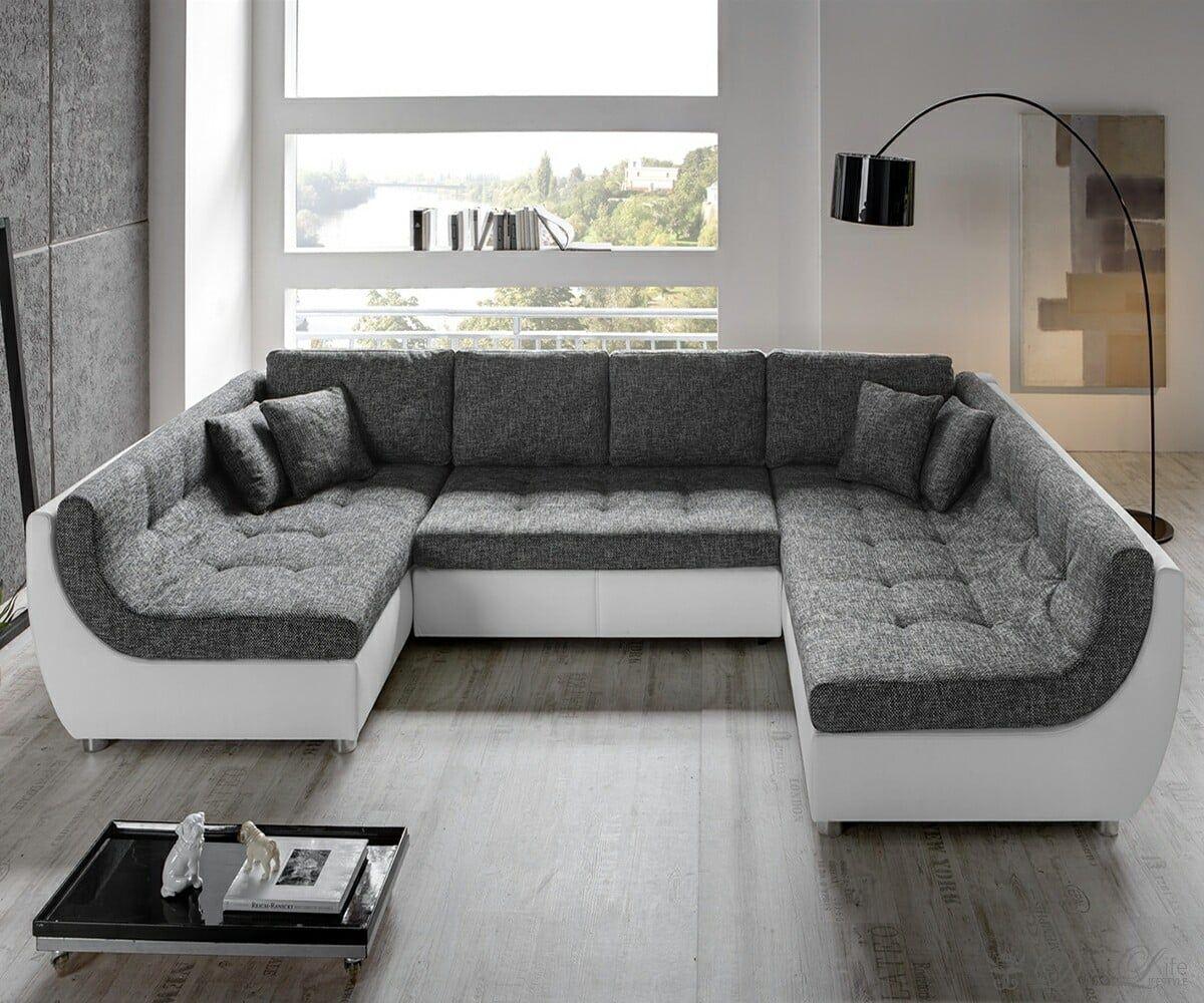Full Size of Sofa Schlaffunktion Grau Couch Vuelo Weiss Mit Bett 120x200 Weiß Big Braun Bad Hängeschrank Hochglanz Hochschrank Comfortmaster Hussen Regal Metall Sofa Sofa Grau Weiß