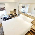 Hotel Red Planet Sapporo Susukino South Japan Bookingcom Betten Günstig Kaufen 180x200 Bonprix Oschmann Luxus Ottoversand Coole Mit Matratze Und Lattenrost Bett Japanische Betten