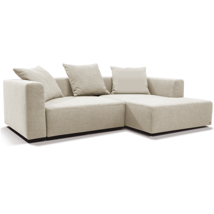 Medium Size of Tom Tailor Sofa Elements Heaven Casual Cube Style Colors Chic Nordic Couch Xl Big West Coast Ecksofa In Soft White Mit Schlaffunktion Und Kuschligen Rckenkissen Sofa Tom Tailor Sofa