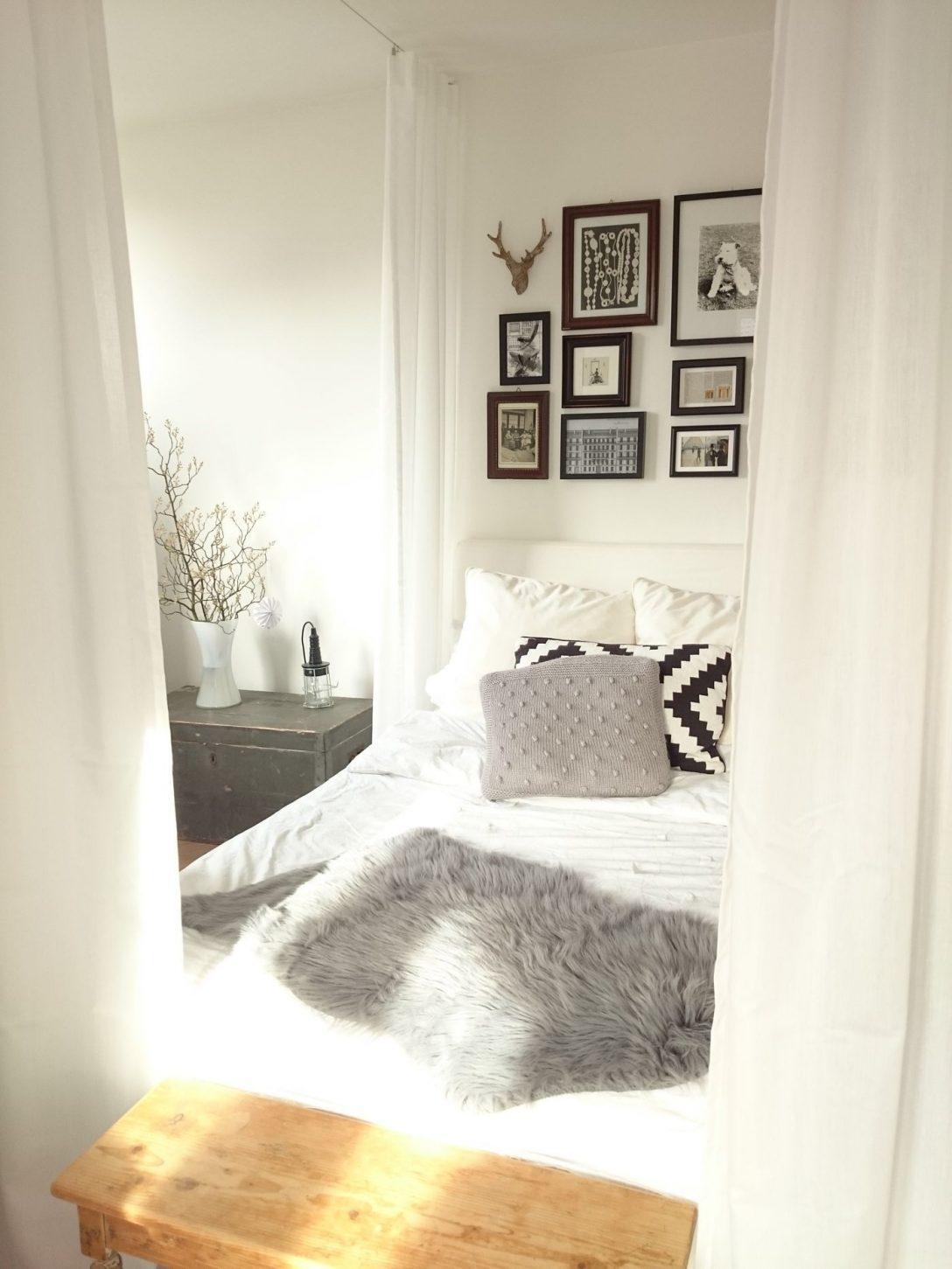 Full Size of Romantisches Bett Platzsparend Kleine Schlafzimmer Einrichten Gestalten Wand Ottoversand Betten Bette Floor 140x200 Weiß Rückwand 200x180 Holz Poco Coole Bett Romantisches Bett