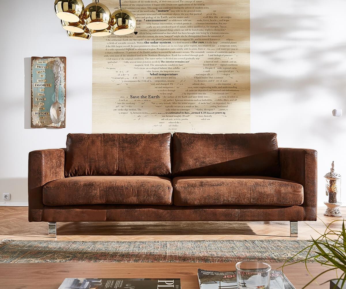 Full Size of Delife Sofa Bewertung Couch Clovis Modular Big Sofa Violetta 310x135 Braun Antik Optik Hocker Erfahrung Big Lanzo Xl Xxl Life Coach Silas 3 Sitzer Baracca Sofa Delife Sofa