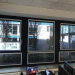Sonnenschutzfolie Fenster Innen Fenster Sonnenschutzfolie Fenster Innen Selbsthaftend Anbringen Oder Aussen Montage Doppelverglasung Hitzeschutzfolie Entfernen Baumarkt Test Obi Sonnenschutz