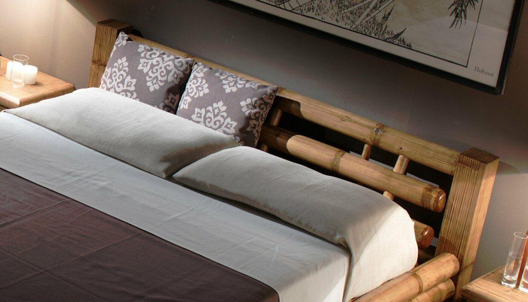 Large Size of Bambusbett 160x200 Designerbett Natur Doppelbett Holzbett Bambus 140x200 Bett Mit Lattenrost Inkontinenzeinlagen Betten Matratze Und Jabo Flexa Clinique Even Bett Bambus Bett