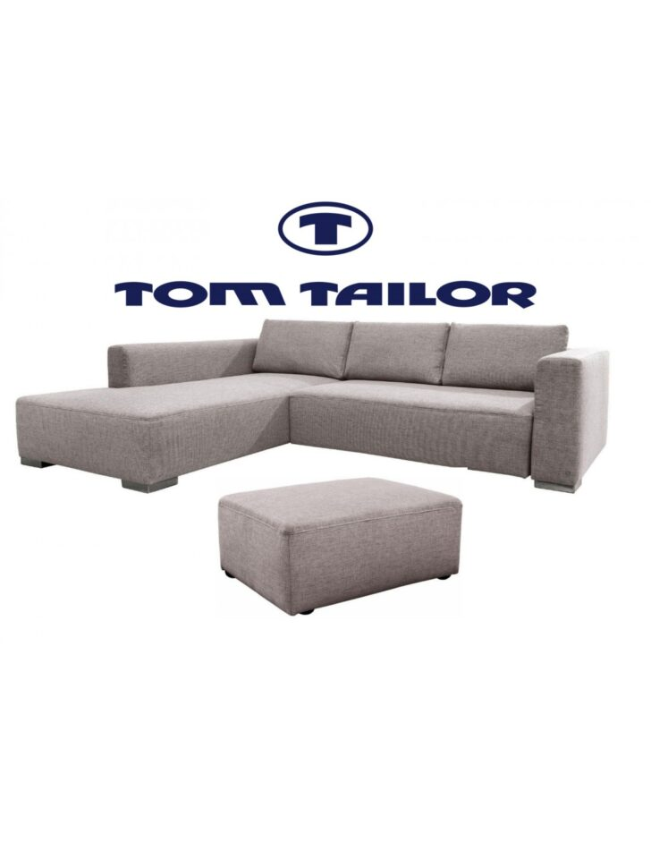 Medium Size of Tom Tailor Sofa Big Cube Nordic Pure Elements Style Heaven Casual Colors Chic Ecksofa Xl Mit Hocker Inhofer Sitzhöhe 55 Cm Franz Fertig Rattan Garten 2er Grau Sofa Tom Tailor Sofa