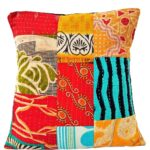 Sofa Patchwork Bed Fabric Stag Dfs Ireland Quilt Cover Doll Pink Slipcovers Sale Amazon Corner The Range Cushion Kantha Quilts And Throws Big Leder Bezug Sofa Sofa Patchwork