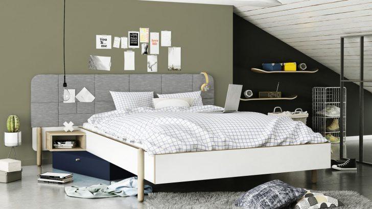 Modernes Bett 180x200 Swag Futonbett Bettgestell Doppelbett Wei Stoff Grau Cm Betten München Kaufen Moebel De Japanische Amazon Stapelbar 90x200 Hülsta Bett Modernes Bett 180x200