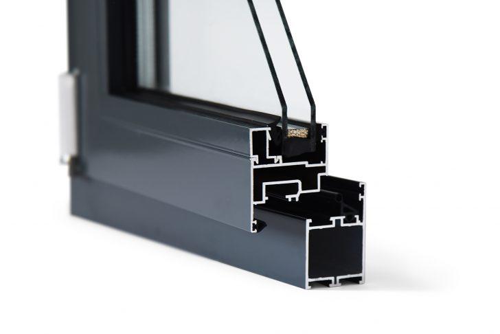 Medium Size of Fenster Drutex Aluminiumfenster Drutealu Mb 45 Ral7016 Anthrazit Abus Winkhaus Velux Preise Sonnenschutzfolie Obi Ebay Bauhaus Internorm Folien Für Mit Fenster Fenster Drutex