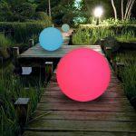 Leuchtkugel Garten 40 Cm Led Gartenkugel Pridea Products Spielhaus Relaxsessel Kinderschaukel Klapptisch Mastleuchten Bewässerungssysteme Kugelleuchten Garten Leuchtkugel Garten