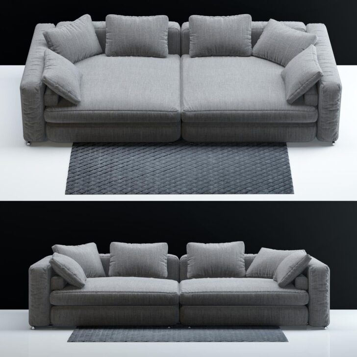 Minotti Sofa Alexander Dimensions Freeman Used For Sale Seating System Outlet Couch List India Konfigurator Baxter Erpo Grün Led Mit Verstellbarer Sitztiefe Sofa Minotti Sofa
