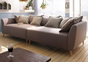 Home Affaire Big Sofa