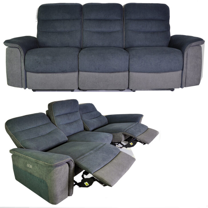 Medium Size of 3er Sofa Mit Elektrischer Relaxfunktion 2 Sitzer Elektrisch Verstellbar Couch Leder Zweisitzer Elektrische 5 Ecksofa 3 2er Dk Wohnende Online Mbelshop Bis Zu Sofa Sofa Mit Relaxfunktion Elektrisch