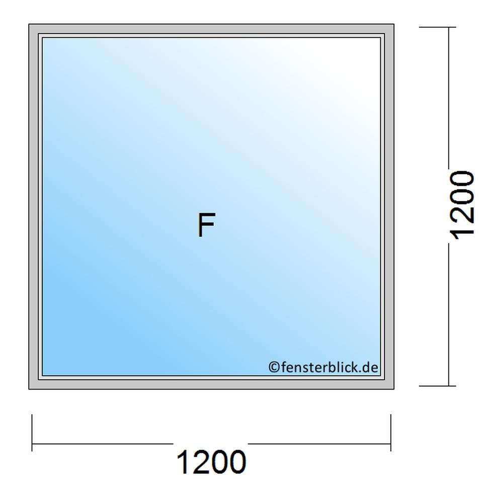 Full Size of Fenster 120x120 120x120cm Zu Attraktiven Preisen Fensterblickde Rc 2 Sichtschutz Für Klebefolie Mit Integriertem Rollladen Rolladen Wärmeschutzfolie Fenster Fenster 120x120