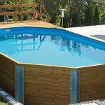 Mini Pool Garten Im Bauen So Klappt Das Eigene Schwimmbad Holzhaus Kind Miniküche Mit Kühlschrank Beistelltisch Aufbewahrungsbox Gartenüberdachung Garten Mini Pool Garten