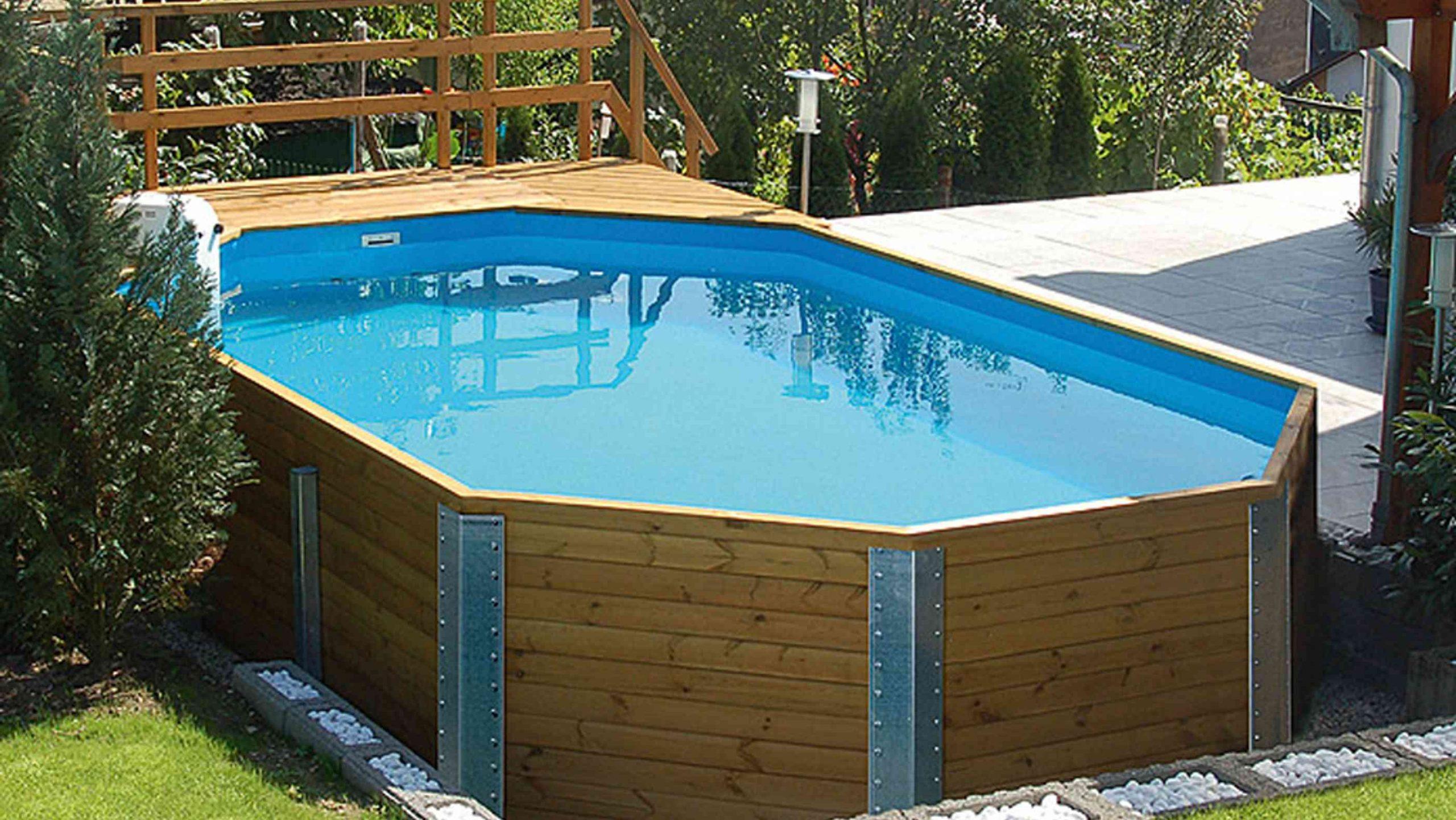 Full Size of Mini Pool Garten Im Bauen So Klappt Das Eigene Schwimmbad Holzhaus Kind Miniküche Mit Kühlschrank Beistelltisch Aufbewahrungsbox Gartenüberdachung Garten Mini Pool Garten