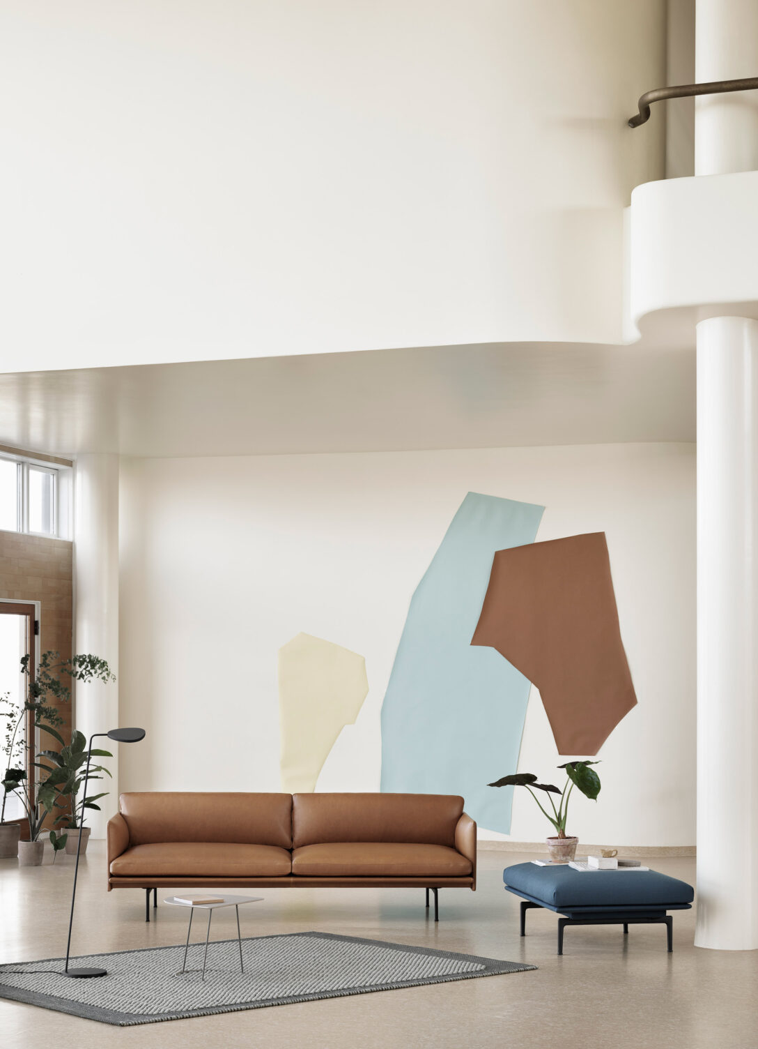 Large Size of Muuto Sofa Outline Uk 3 1/2 Compose Review Sofabord Tilbud Connect Dimensions Furniture Oslo 2 Seater Pris Anderssen Voll Designs Muutos First Ever High Back Sofa Muuto Sofa